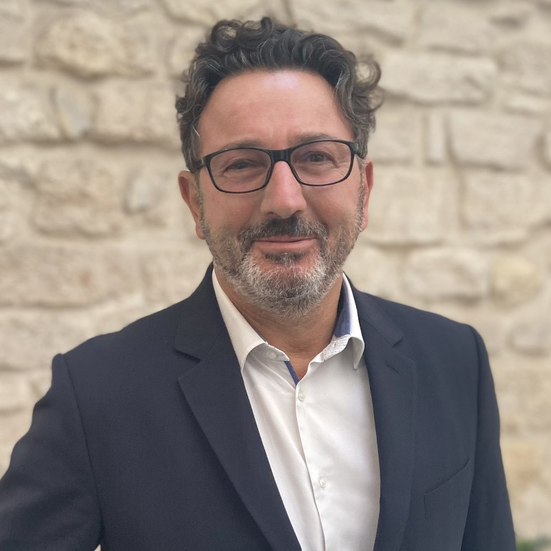 Portrait de Philippe Mero